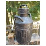 5 Gal. Oil Can