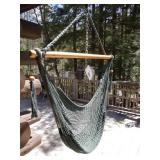 Large Outdoor Swing