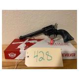 Heritage Rough Rider Revolver 22