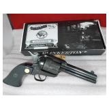 Cimarron 22 Plinkerton Revolver