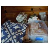 Miscellaneous Northwoods Bedding