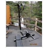 Soloflex Workout Equipment - Paid $3600!