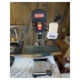Ryobi Table Top Drill Press
