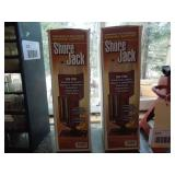 2 Shore Jack Support Posts for 4x4