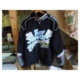 Tony Stewart NASCAR Coat