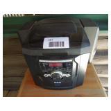 RCA 5-CD Player & Radio