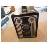 Eastman Kodak Brownie Camera Target Six-20