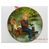 Decorative plates & more (see description)