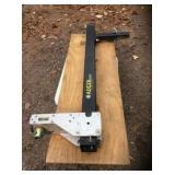 Ice auger caddy