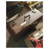 Early Suitcase