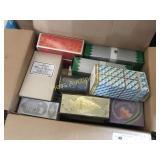 4 Boxes of Avon