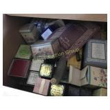 5 Boxes of Avon