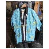 Oriental Kimonos & Other Clothing
