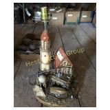 Point Julianna Boathouse Lamp