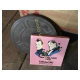 Box of 8mm Movies