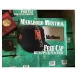 Marlboro Advertising Memorabilia