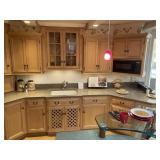 Quality Custom Kitchen with Quartz Kitchen
