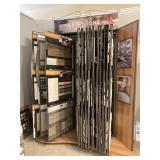 Daltile Large Tile & Stone Display