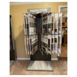 Marazzi Metal Flooring & Tile Display