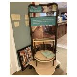 Shaw Floor Care Center Display