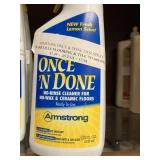 (3) Armstrong Once N
