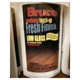 (4) Bruce Urethane Touch-Up Finish