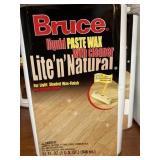 (2) Bruce Urethane Touch-Up Finish