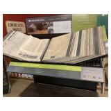 Mannington Vinyl Flooring Display