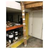 HAWA Turnaway Retractable Door Kit