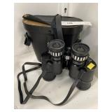 Atco Zoom 7x14x40 Binoculars