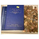 Misc. Lot of US Coins incl. War Nickels