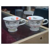 BAILEYS CUPS