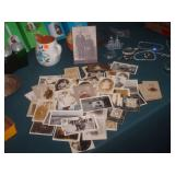 LOTS OLD PHOTOS...ALL 1 MONEY