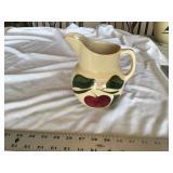 Wattware pitcher