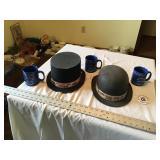 Maynard and Westgate centennial Hats etc.