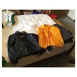 Moews coat ,rain Coats and liners
