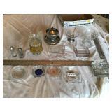 Glassware Etc