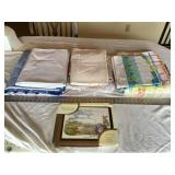 Placemats and table Cloths