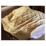 Full bedspread