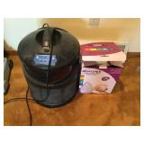Filter queen Air purifier and humidifier