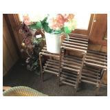 Shelf and Decorative items