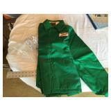 Large DeKalb new coat
