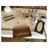 Decorative Items and wall hangings