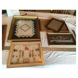 Wall hangings and picture frames