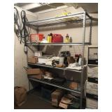 Husky Garage Shelving Unit