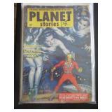 Science Fiction Fantasy Pulps