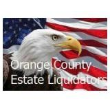 September 800 Lot Fine  Estate Auction
