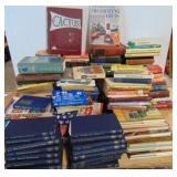 Book Variety