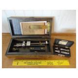 Vintage Machinist Tools