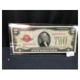 1957 $2 U.S Note
